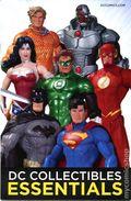 DC Collectibles Essentials (2015 DC) Catalog 0