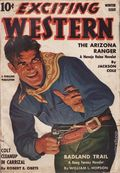 Exciting Western (1940-1953 Better Publications) Pulp Vol. 1 #2