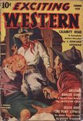 Exciting Western (1940-1953 Better Publications) Pulp Vol. 2 #2