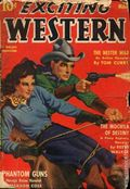 Exciting Western (1940-1953 Better Publications) Pulp Vol. 3 #2