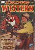 Exciting Western (1940-1953 Better Publications) Vol. 7 #2