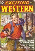 Exciting Western (1940-1953 Better Publications) Pulp Vol. 10 #2