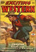 Exciting Western (1940-1953 Better Publications) Pulp Vol. 10 #3
