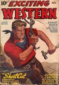 Exciting Western (1940-1953 Better Publications) Pulp Vol. 12 #1