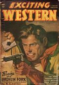 Exciting Western (1940-1953 Better Publications) Pulp Vol. 15 #2