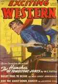 Exciting Western (1940-1953 Better Publications) Pulp Vol. 16 #1