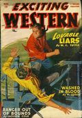 Exciting Western (1940-1953 Better Publications) Pulp Vol. 16 #2