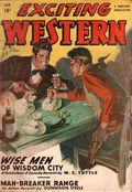 Exciting Western (1940-1953 Better Publications) Pulp Vol. 16 #3
