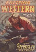 Exciting Western (1940-1953 Better Publications) Pulp Vol. 17 #3