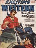 Exciting Western (1940-1953 Better Publications) Pulp Vol. 20 #1