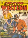 Exciting Western (1940-1953 Better Publications) Pulp Vol. 20 #2