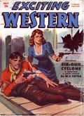 Exciting Western (1940-1953 Better Publications) Pulp Vol. 21 #3