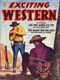 Exciting Western (1940-1953 Better Publications) Pulp Vol. 22 #3