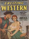 Exciting Western (1940-1953 Better Publications) Pulp Vol. 23 #2