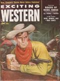 Exciting Western (1940-1953 Better Publications) Pulp Vol. 24 #1