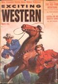 Exciting Western (1940-1953 Better Publications) Pulp Vol. 24 #2