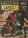 Exciting Western (1940-1953 Better Publications) Pulp Vol. 26 #1