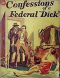 Confessions of a Federal Dick (1930 Pyramid Publishers) Pulp 1