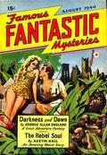 Famous Fantastic Mysteries (1939-1953 Frank A. Munsey/Popular/Altus) Pulp Vol. 2 #3