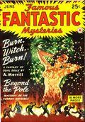 Famous Fantastic Mysteries (1939-1953 Frank A. Munsey/Popular/Altus) Pulp Vol. 4 #2