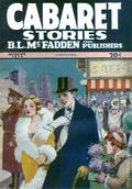 Cabaret Stories (1928-1929 B.L. McFadden, Inc.) Pulp Vol. 1 #1