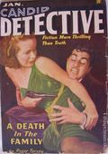 Candid Detective (1938-1939 Trojan Publishing) Vol. 1 #2