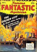 Famous Fantastic Mysteries (1939-1953 Frank A. Munsey/Popular/Altus) Pulp Vol. 5 #2