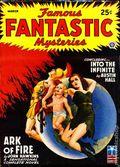Famous Fantastic Mysteries (1939-1953 Frank A. Munsey/Popular/Altus) Pulp Vol. 5 #3