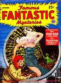 Famous Fantastic Mysteries (1939-1953 Frank A. Munsey/Popular/Altus) Pulp Vol. 5 #4