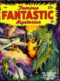 Famous Fantastic Mysteries (1939-1953 Frank A. Munsey/Popular/Altus) Pulp Vol. 6 #1