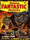 Famous Fantastic Mysteries (1939-1953 Frank A. Munsey/Popular/Altus) Pulp Vol. 9 #5
