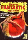Famous Fantastic Mysteries (1939-1953 Frank A. Munsey/Popular/Altus) Pulp Vol. 10 #3