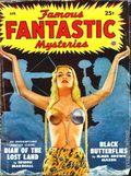 Famous Fantastic Mysteries (1939-1953 Frank A. Munsey/Popular/Altus) Pulp Vol. 10 #4