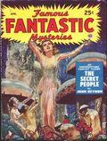 Famous Fantastic Mysteries (1939-1953 Frank A. Munsey/Popular/Altus) Pulp Vol. 11 #4