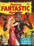 Famous Fantastic Mysteries (1939-1953 Frank A. Munsey/Popular/Altus) Pulp Vol. 11 #5