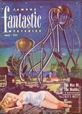 Famous Fantastic Mysteries (1939-1953 Frank A. Munsey/Popular/Altus) Pulp Vol. 12 #5