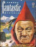 Famous Fantastic Mysteries (1939-1953 Frank A. Munsey/Popular/Altus) Pulp Vol. 13 #2