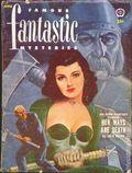 Famous Fantastic Mysteries (1939-1953 Frank A. Munsey/Popular/Altus) Pulp Vol. 13 #4