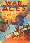 War Aces (1930-1932 Dell) Pulp Vol. 1 #1