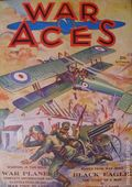 War Aces (1930-1932 Dell) Pulp Vol. 1 #3