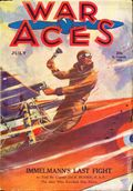 War Aces (1930-1932 Dell) Pulp Vol. 2 #4