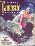 Famous Fantastic Mysteries (1939-1953 Frank A. Munsey/Popular/Altus) Pulp Vol. 13 #5