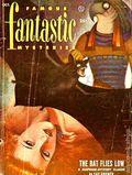 Famous Fantastic Mysteries (1939-1953 Frank A. Munsey/Popular/Altus) Pulp Vol. 13 #6