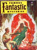 Famous Fantastic Mysteries (1939-1953 Frank A. Munsey/Popular/Altus) Pulp Vol. 14 #2