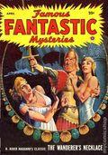 Famous Fantastic Mysteries (1939-1953 Frank A. Munsey/Popular/Altus) Pulp Vol. 14 #3