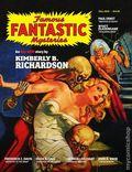 Famous Fantastic Mysteries (1939-1953 Frank A. Munsey/Popular/Altus) Pulp Vol. 14 #5