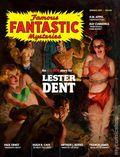 Famous Fantastic Mysteries (1939-1953 Frank A. Munsey/Popular/Altus) Pulp Vol. 14 #6
