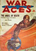 War Aces (1930-1932 Dell) Pulp Vol. 4 #12