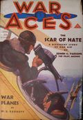 War Aces (1930-1932 Dell) Pulp Vol. 5 #13