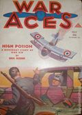 War Aces (1930-1932 Dell) Pulp Vol. 5 #14